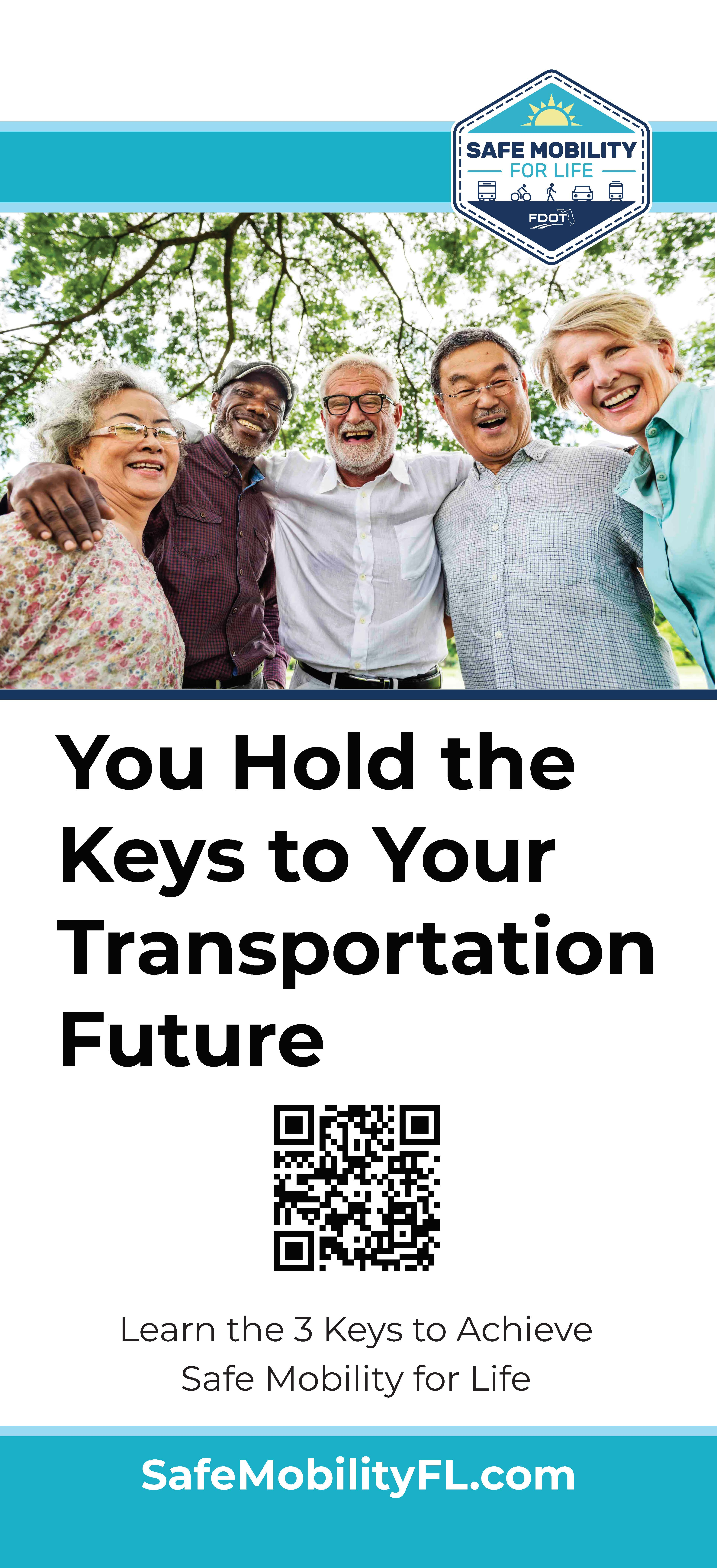 Keys to Your Transportation Future