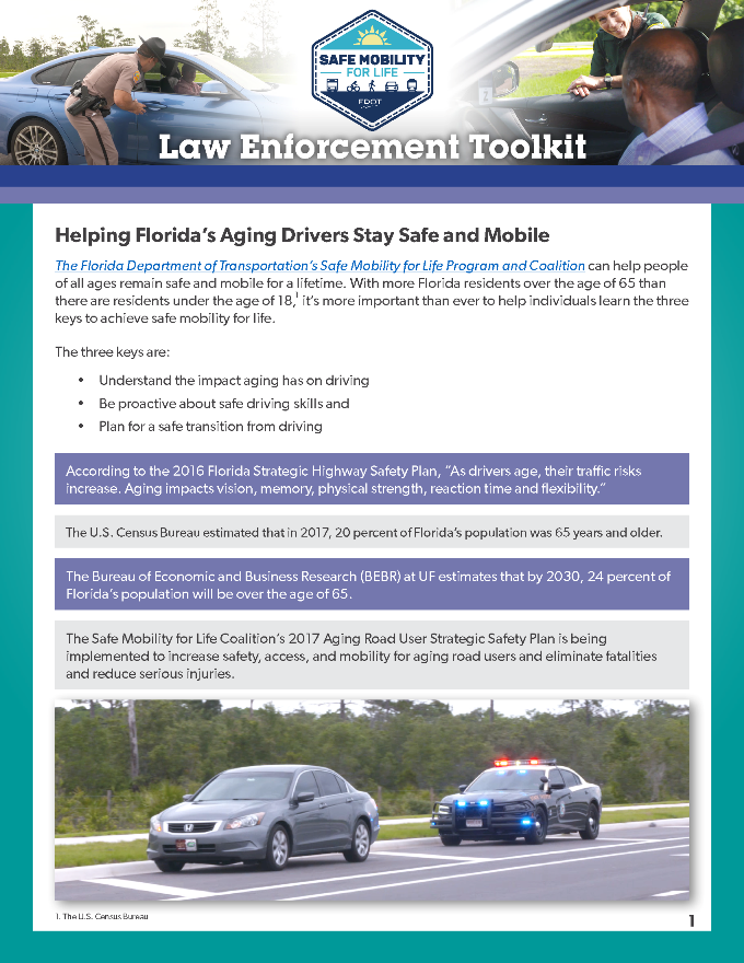 Law Enforcement Toolkit image